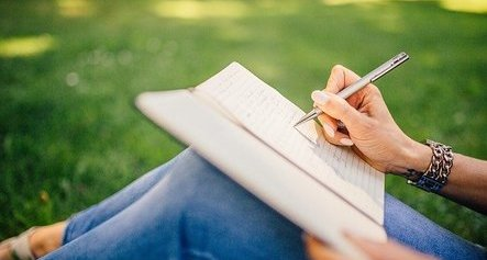 Författarstipendium
